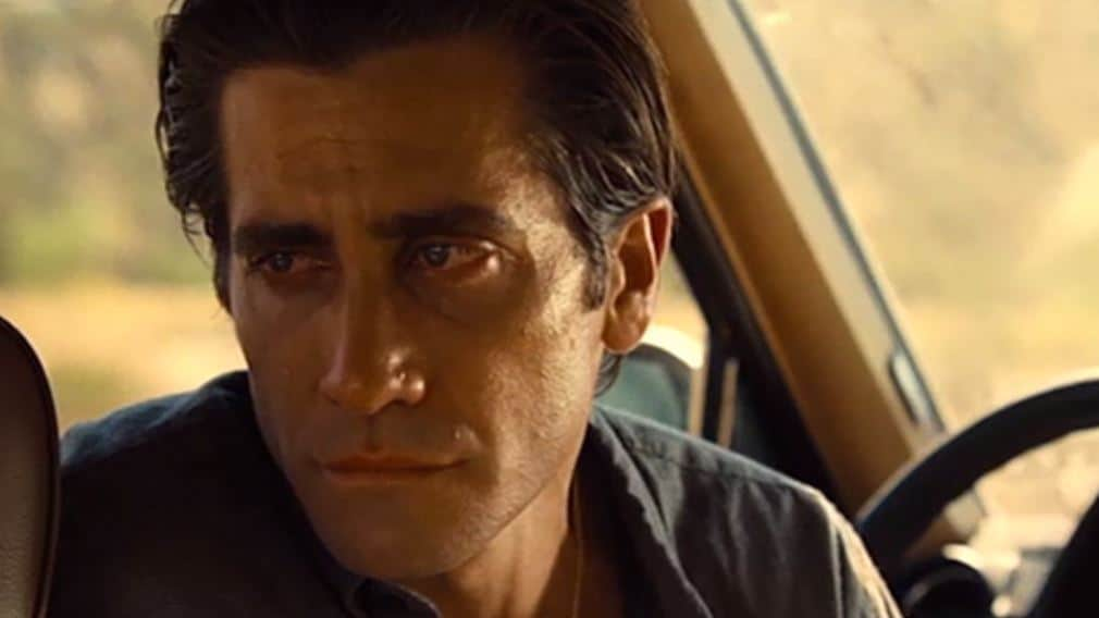 Nocturnal Animals (2016) screenshot