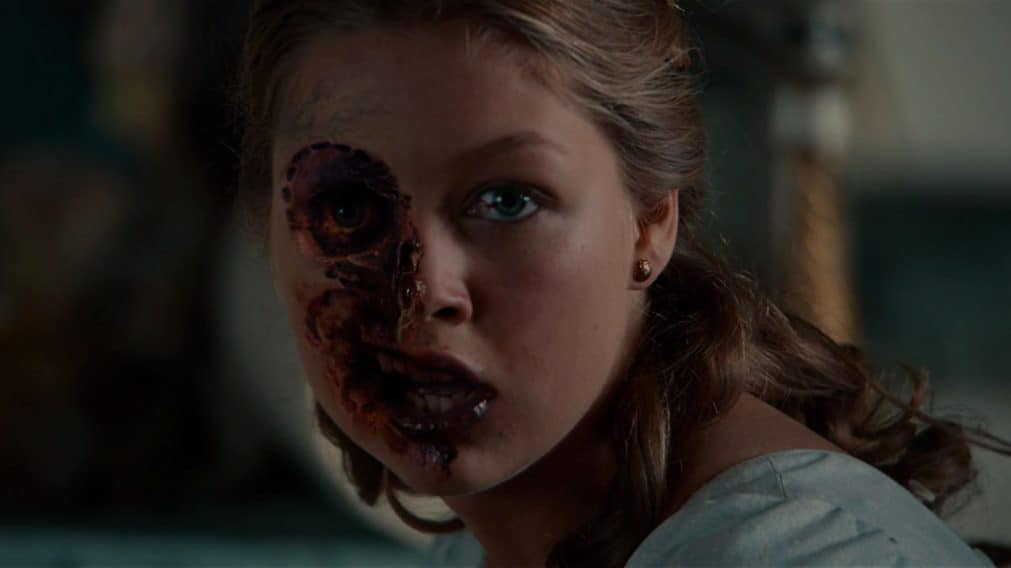 Pride and Prejudice and Zombies (2016) screenshot