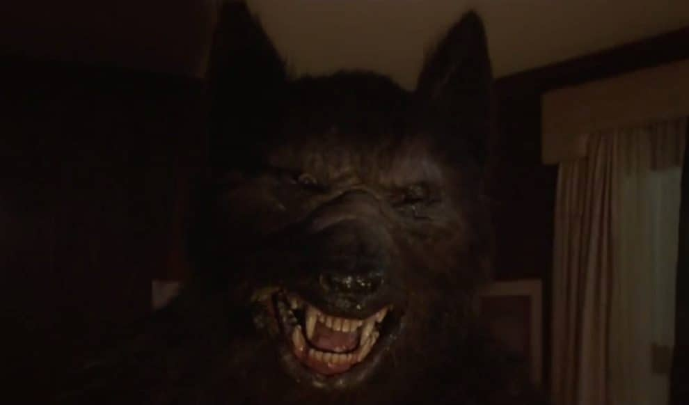 Silver Bullet (1985) screenshot