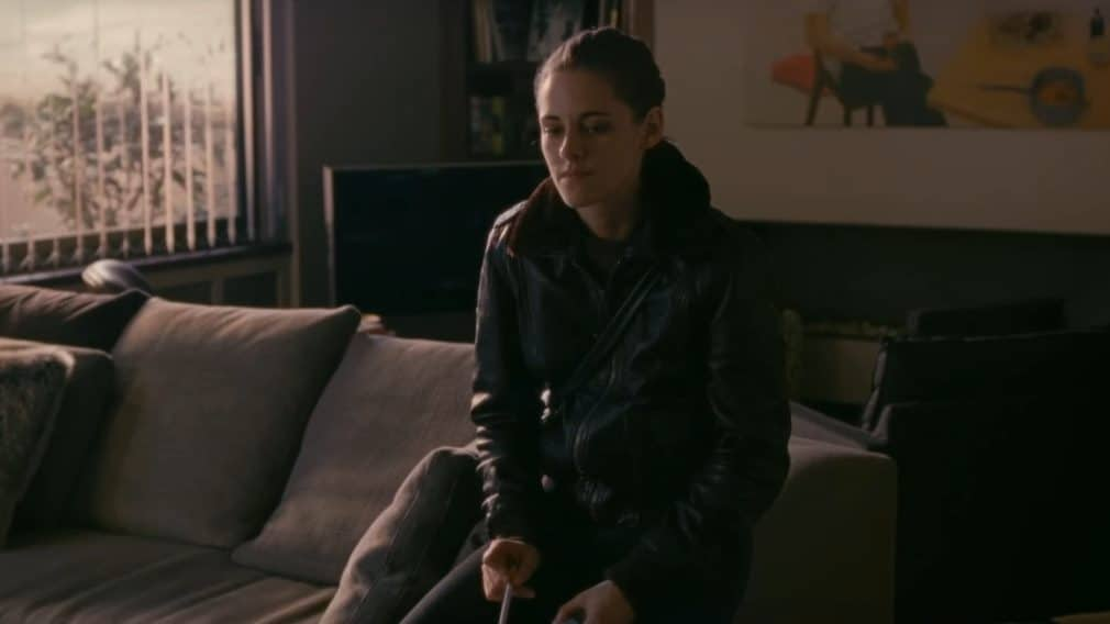 Personal Shopper (2016) screenshot