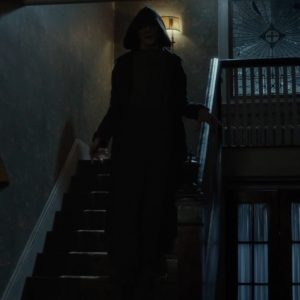 Jump Scares In The Bye Bye Man (2017) – Where's The Jump?