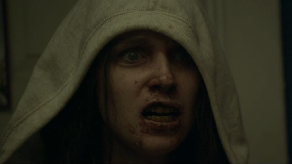 Starry Eyes (2014) screenshot