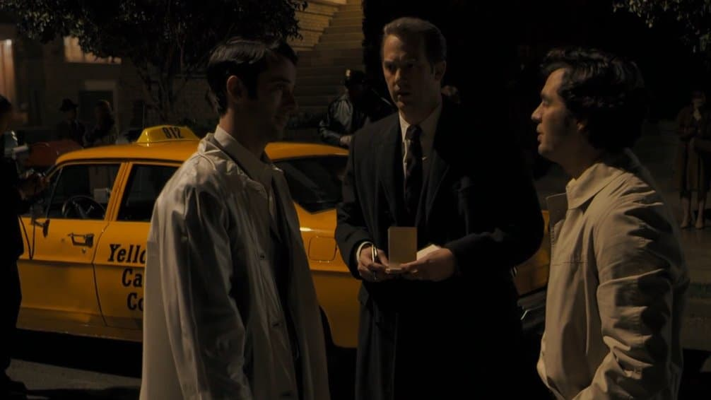 Zodiac (2007) screenshot