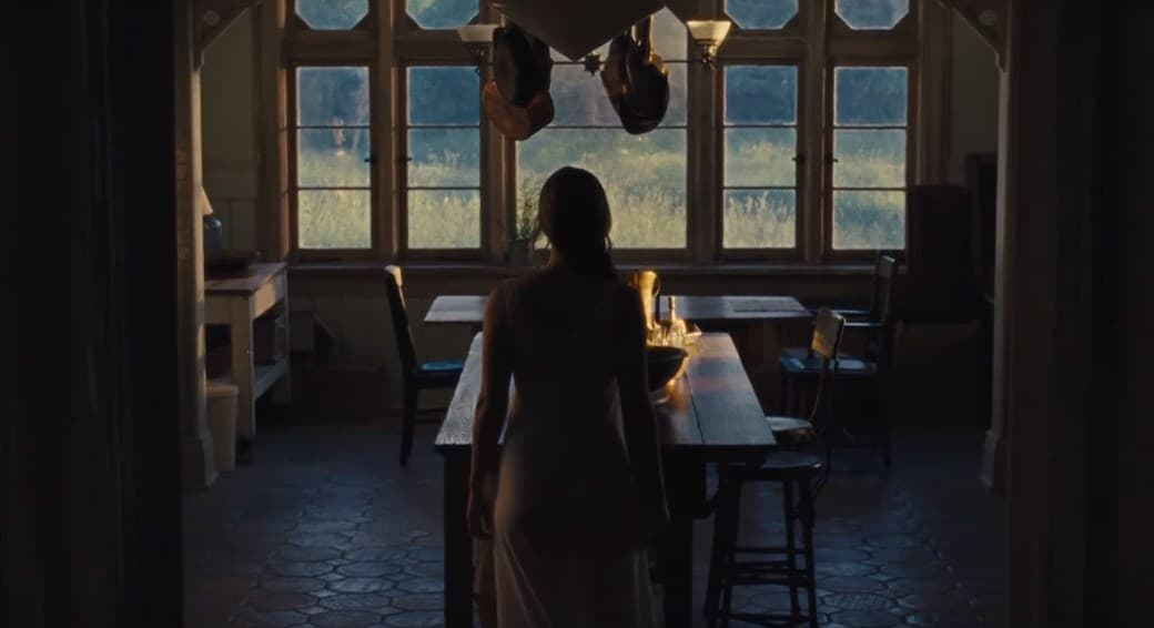 Mother! (2017) screenshot