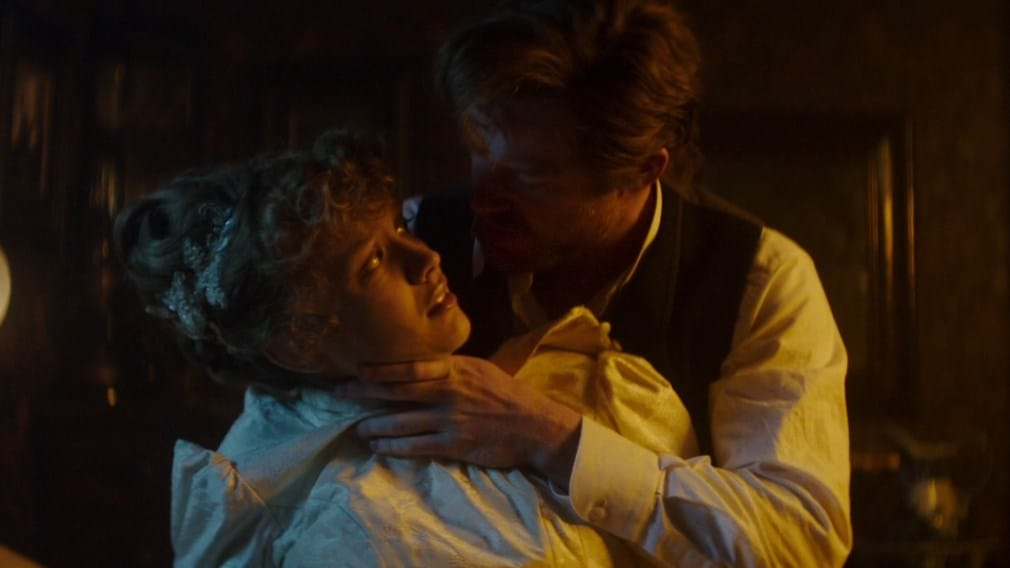 The Limehouse Golem (2016) screenshot