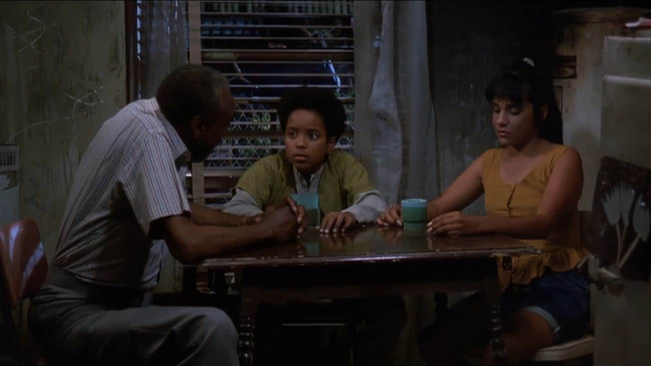 The People Under the Stairs (1991) screenshot