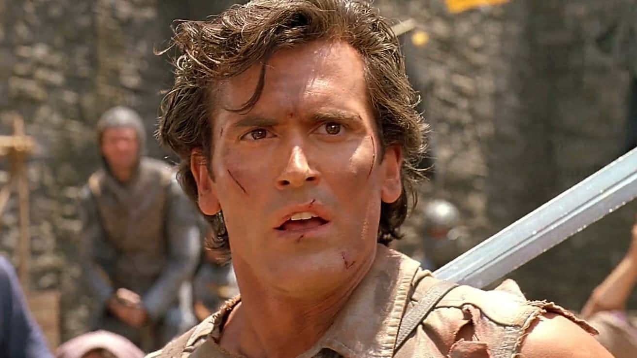 Army of Darkness – Director Cut (1992) screenshot
