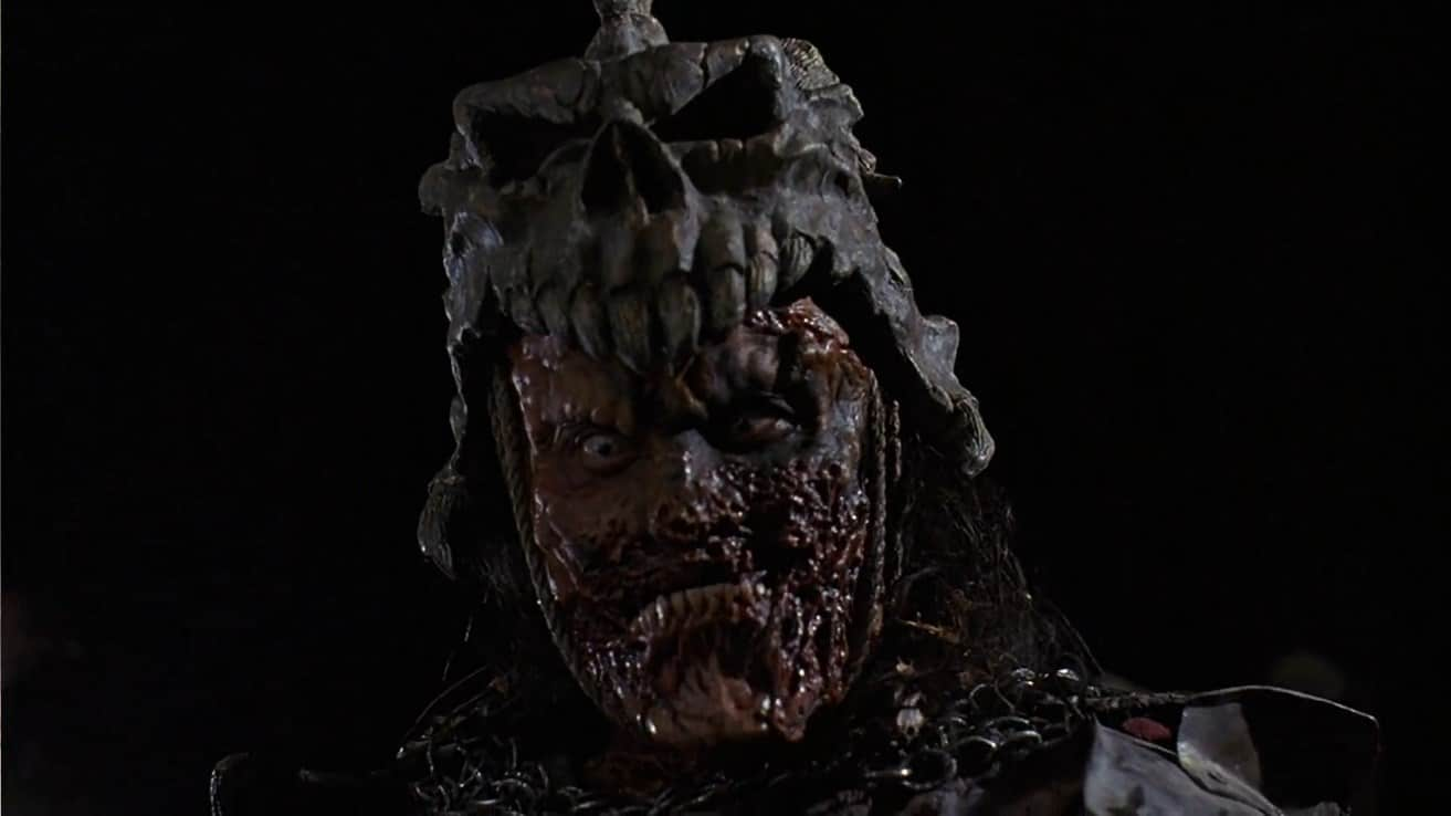 Army of Darkness – Theatrical Cut (1992) screenshot