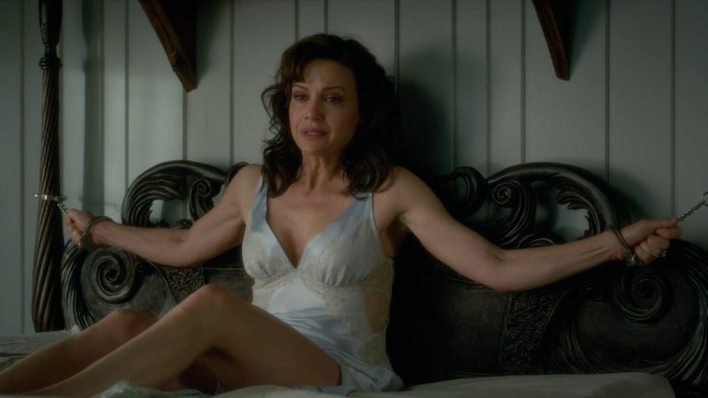 Gerald's Game (2017) screenshot