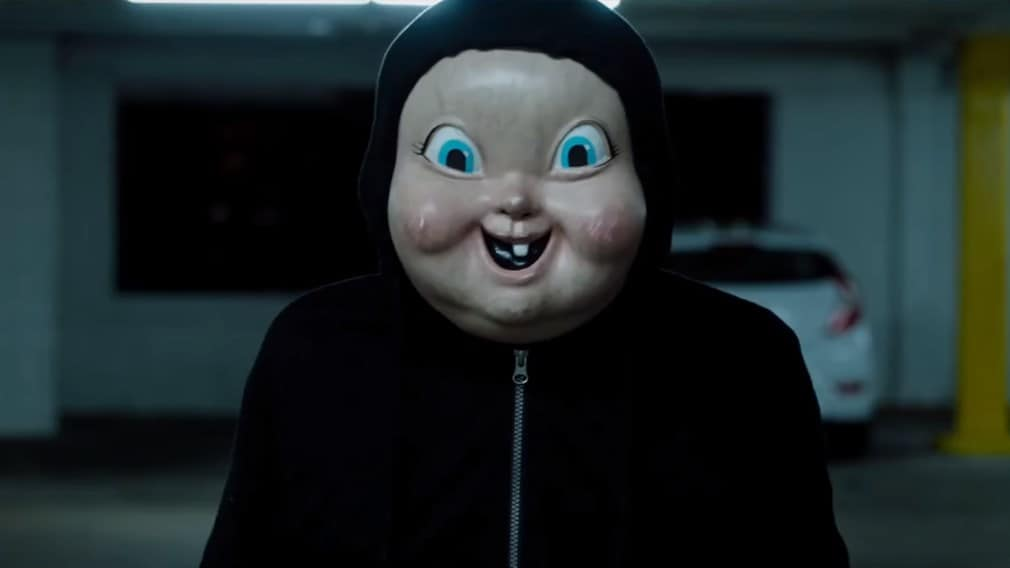 Happy Death Day (2017) screenshot