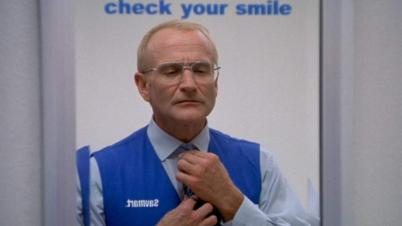 One Hour Photo (2002) screenshot