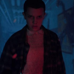 Jump Scares In Stranger Things (Season 2) – Where's The Jump?