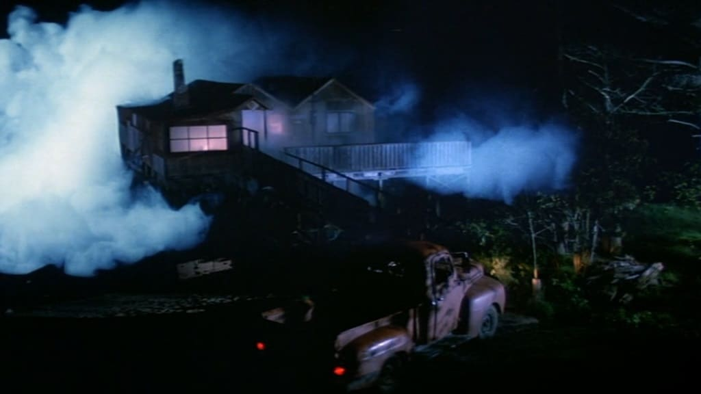 The Fog (1980) screenshot