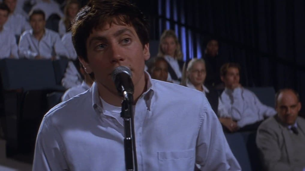 Donnie Darko (2001) screenshot