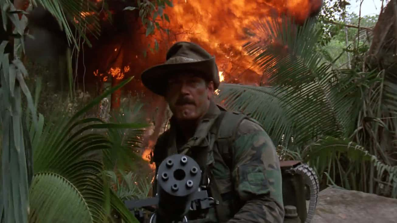 Predator (1987) screenshot