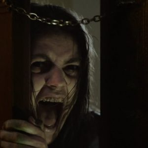 Jump Scares In The Crucifixion (2017) – Where's The Jump?