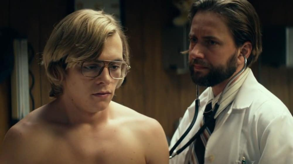My Friend Dahmer (2017) screenshot