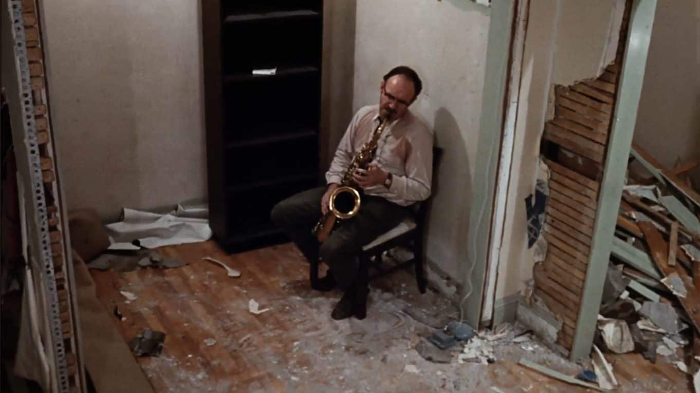 The Conversation (1974) screenshot