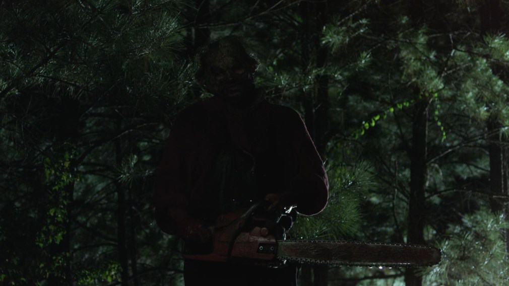 Texas Chainsaw 3D (2013) screenshot