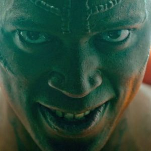 jump scares in the first purge 2018 � wheres the jump