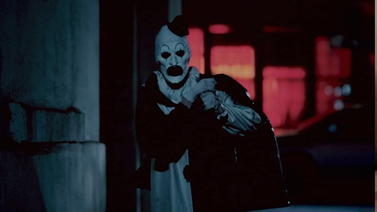 Terrifier (2017) screenshot
