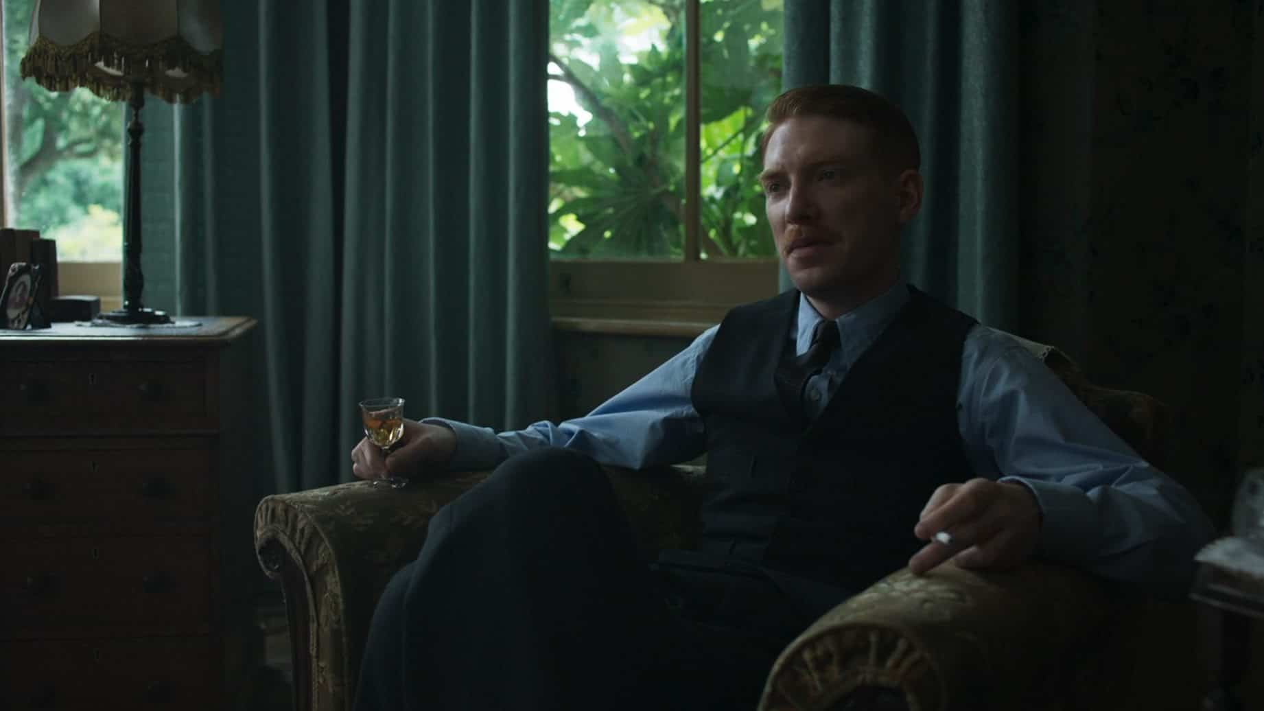 The Little Stranger (2018) screenshot