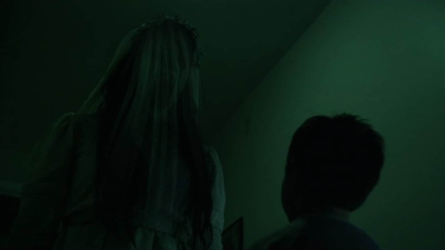 The Curse of La Llorona (2019) screenshot
