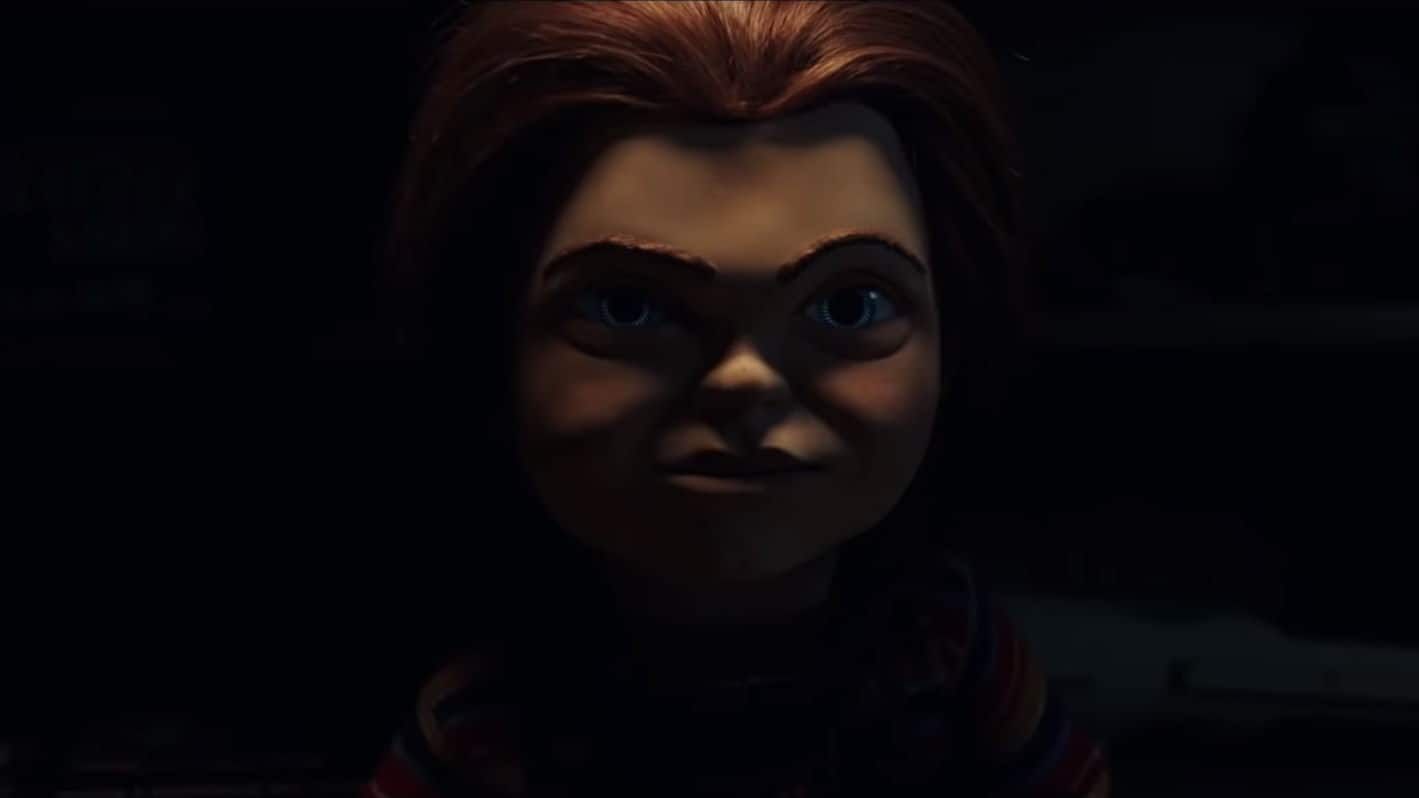 Child's Play (2019) screenshot