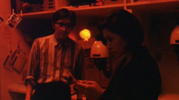 Ringu 0: Birthday (2000) screenshot
