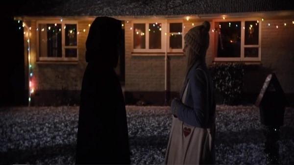 Black Christmas (2019) screenshot