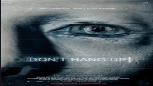 Don't Hang Up (2016) screenshot