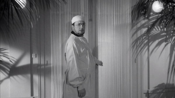 Eyes Without a Face (1960) screenshot