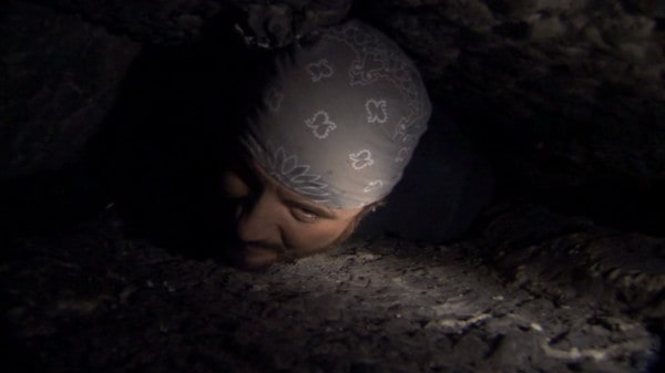 Living Dark: The Story of Ted the Caver (2013) screenshot