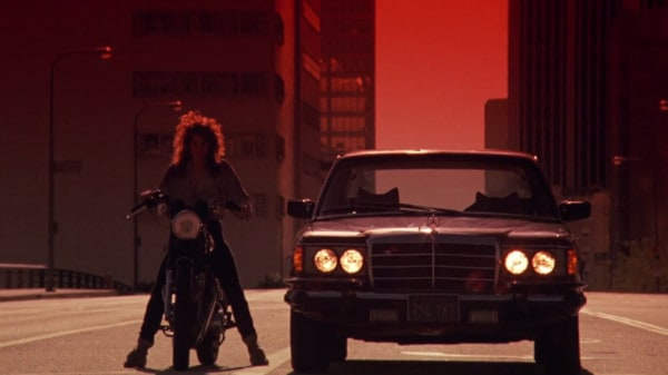 Night of the Comet (1984) screenshot