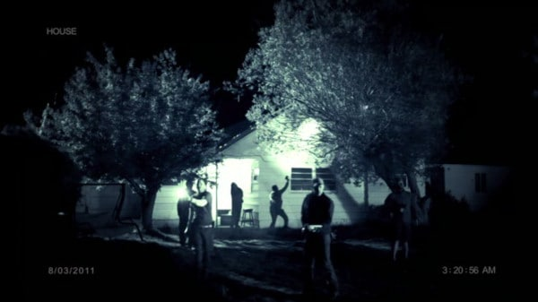 Skinwalker Ranch (2013) screenshot