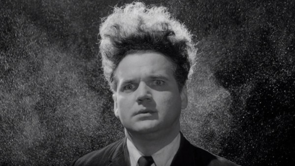 Eraserhead (1977) screenshot