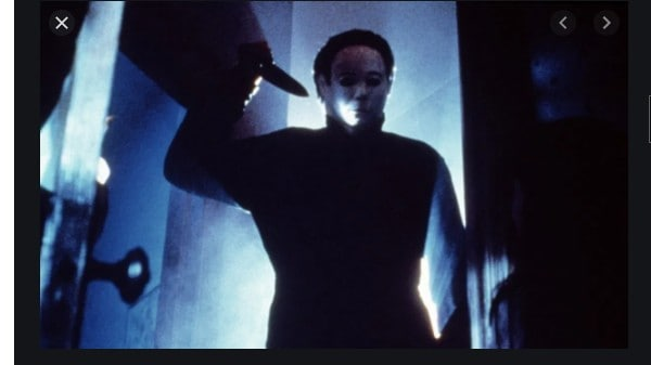 Halloween 4: The Return of Michael Myers (1988) screenshot
