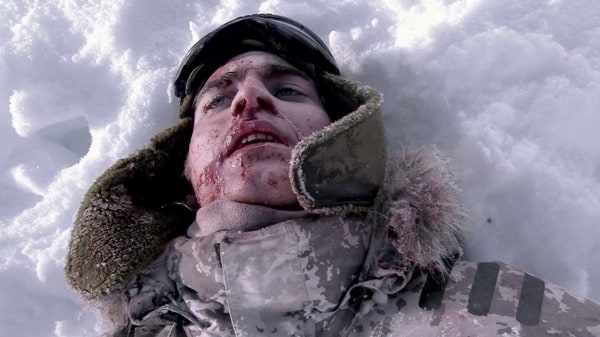 Dead Snow (2009) screenshot