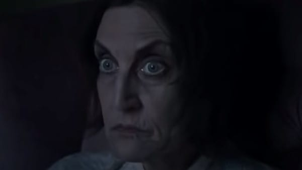 The Witch In The Window (2018) screenshot