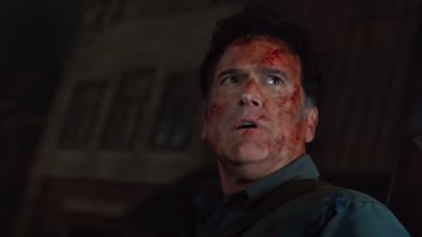 Ash vs Evil Dead (Season 3) screenshot