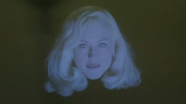 Lost Highway (1997) screenshot
