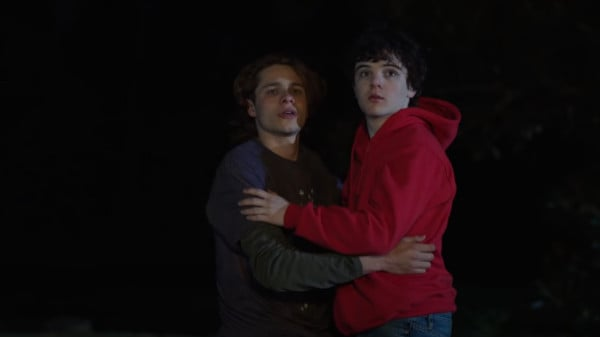 Boys in the Trees (2016) screenshot