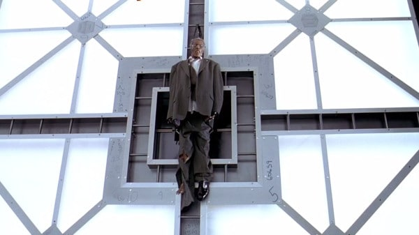 Cube 2: Hypercube (2002) screenshot