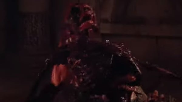 Wishmaster (1997) screenshot