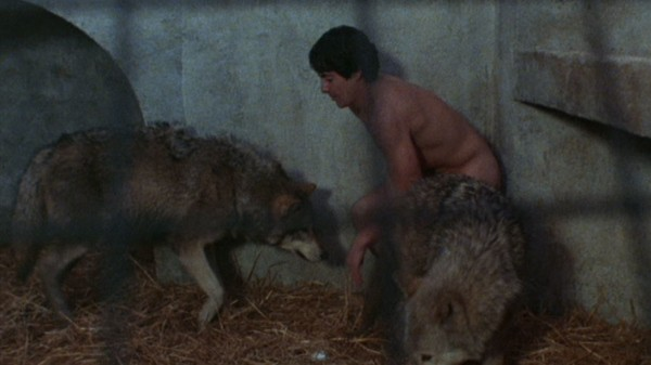 An American werewolf In London Screenshot