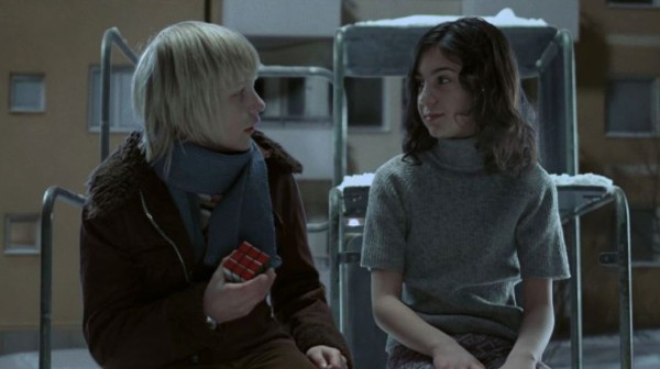 Let The Right One In (2008) Movie Screenshot