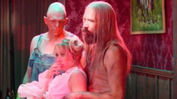 The Devil's Rejects (2005) Movie Screenshot