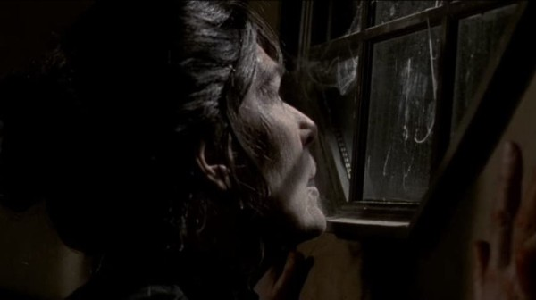 The House Of The Devil (2009) Movie Screenshot