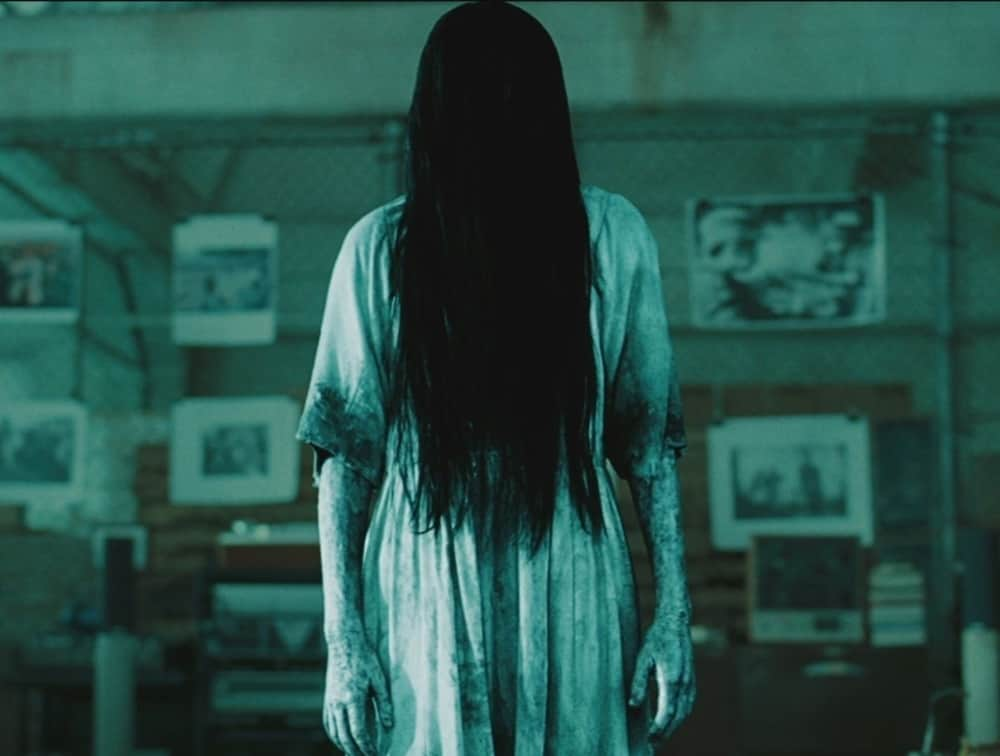 The Ring (2002) Movie Screenshot