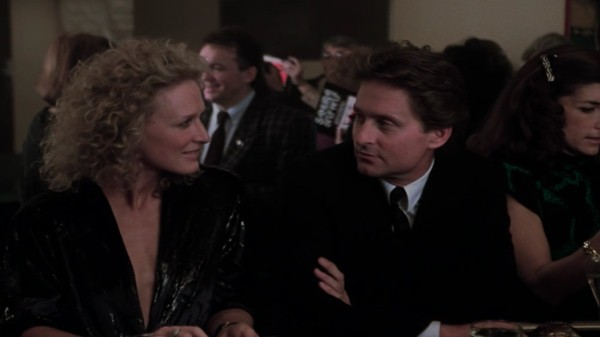 Fatal Attraction (1987) screenshot